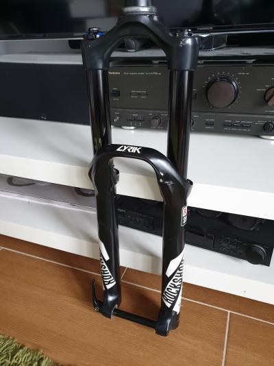 Amortyzator Rock Shox Lyrik RCT3 2017 - 170mm